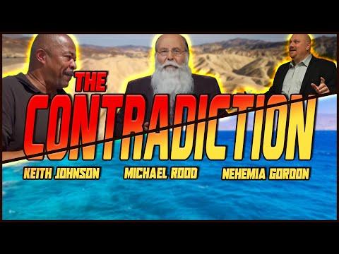 The Contradiction | Shabbat Night Live