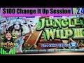 "【Wild Jungle Casino】 play ""Plenty O'Fortune"" Slot-Real ..."