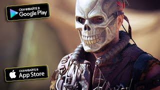 ⚡️Топ 10 Лучших Игр На Андроид & iOS | Игры Месяца (ОффлайнОнлайн)