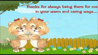 Happy best friend's day Quotes, wishes, Greetings, Whatsapp Video