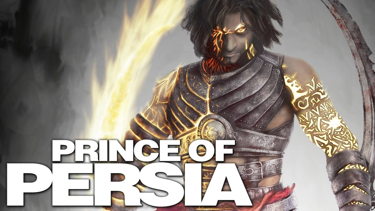 Prince Of Persia The Forgotten Sands Crackfix 2 SKIDROW 2019 Ver.6.12 Beta