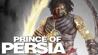Prince of Persia May Be Returning Eventually!