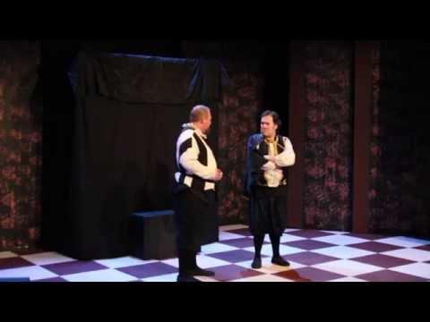 Othello - Act 1 Scene 1 - Tush! never tell me