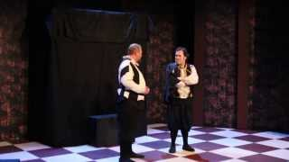 Othello - Act 1 Scene 1 - Tush! never tell me