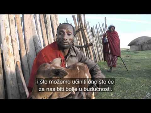 AFRIKANCIJE   Masai