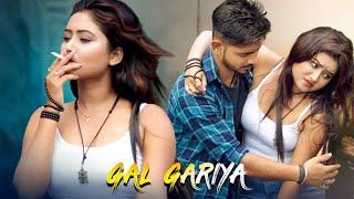 Gal Goriye |  High Rated Gabru | Guru Randhawa | Cute Love Story | Ft.Tiyasha| Love series | 2020 |