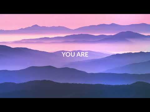Darius Good - YOU ARE THE GREAT I AM (official lyric video)