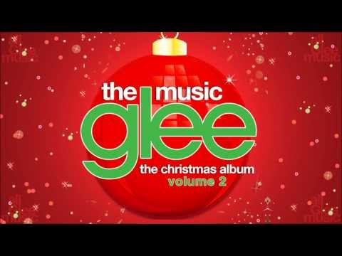 All I Want For Christmas Is You   Glee [HD FULL STUDIO]
