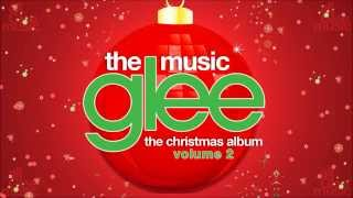 All I Want For Christmas Is You | Glee [HD FULL STUDIO]