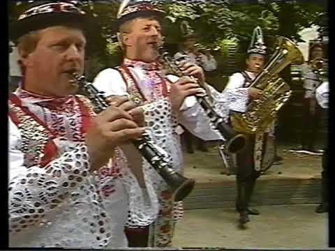 DH Mistříňanka - Kasan polka (1994)