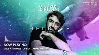 Oliver Heldens - Heldeep Radio #350