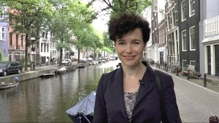 Работа в Голландии волонтером. Королева и Heineken Experience