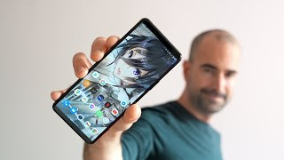 Sony Xperia 5 II | Eight Months Later Re-Review