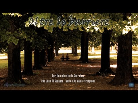 Oltre le Barriere - corto gay - gay short film - sub eng.