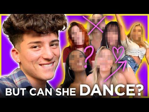 Tony Lopez Dates 6 GIRLS to find TIK TOK GIRLFRIEND! | Date Drop
