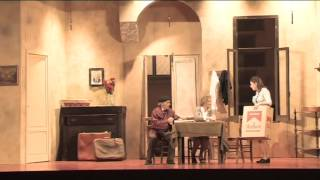 Donna Chiarina - Pronto Soccorso