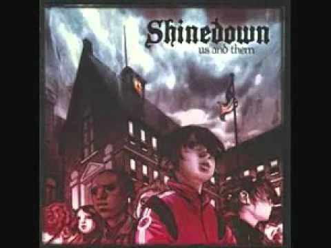 Shinedown   Us And Them Full Album