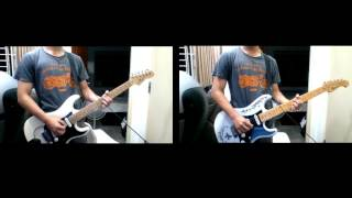 Smashing Pumpkins - Cupid De Locke (Guitar Cover)