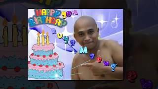 Happy 30th Birthday Kuya Maeng...:)