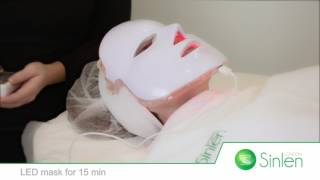 Microdermabrasion Sinlen Beauty Clinic