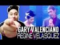 Regine Velasquez & Gary Valenciano - Muli REACTION!!!