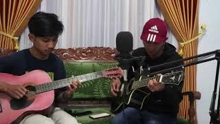 Proliman Njoyo - Denny Caknan (live acoustic cover)