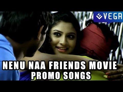 Nenu Naa Friends Movie Promo Songs - Are Mamu Na Dreamu Song