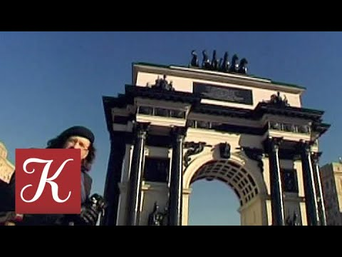Пешком... Москва бородинская. Выпуск от 29.03.18