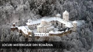 Locuri misterioase din Romania (TOTUL DESPRE TOT)