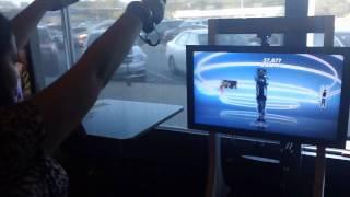 Everybody Dance PS3 Gameplay: Just Dance killer?