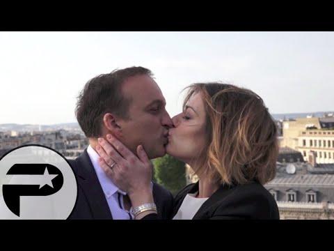 Emilie Dequenne folle amoureuse de Michel Ferracci.