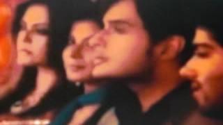 Nasrat Parsa Sadhna Dance
