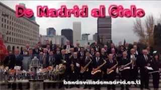 De Madrid al cielo  bmvm nav22122014