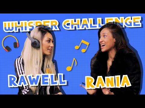 Rawell et Rania (LVDA2) : Elles ne se supportent pas 😂😂
