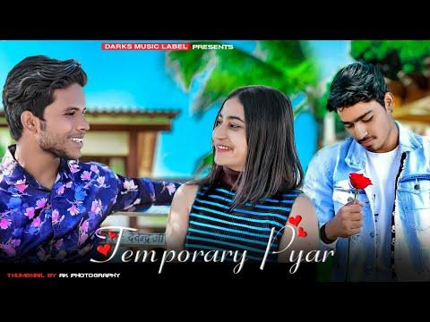 temporary-pyar-|-darling-|-kaka-|-new-punjabi-song-2021-|-heart-touching-love-story-|-dml