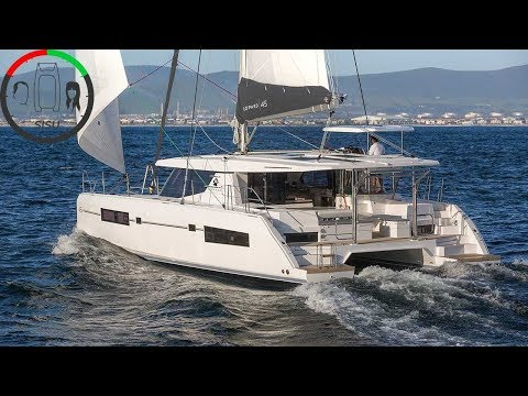#14 Catamaran Safety and Security on the High Seas | Sailing