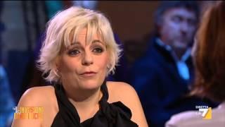 L'intervista barbarica di Daria Bignardi a Francesca Del Rosso, aut...