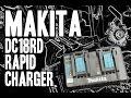 Makita Schnellladegerät DC18RD ab € 74,74 | Preisvergleich