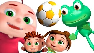 Nursery Rhymes Collection  |  Non Stop Kids Songs | Videogyan 3D Rhymes