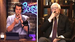 ALL ABOUT CIGARS! (Dennis Prager Uncut) | Louder With Crowder