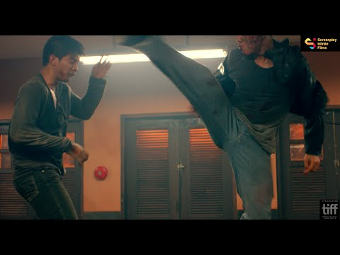 Headshot (I Will Find You) Teaser (2016) - Iko Uwais Movie