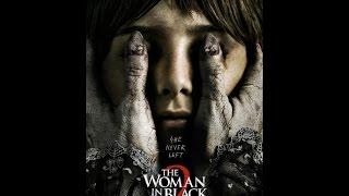 Женщина в черном 2: Ангел смерти (2015) Русский трейлер
