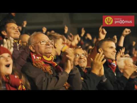 Belgium - Rode Duivels - Road to World Cup Russia 2018 - Red Devils - HD