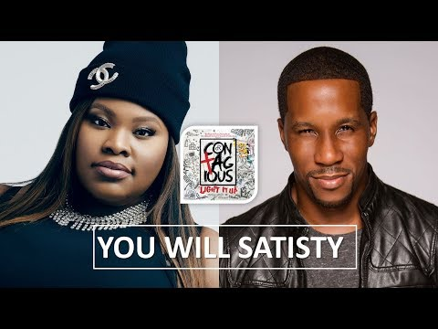 YOU WILL SATISFY ME VAUGHAN PHOENIX Ft TASHA COBBS By EydelyWorshipLivingGodChannel