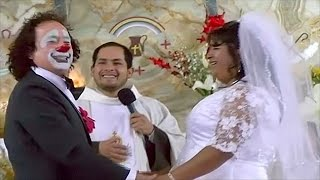 Перу: как женятся клоуны (новости)