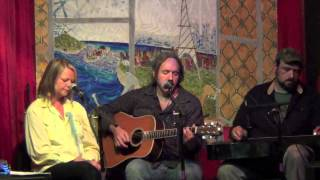 """Next Time Around"" (Hogan) - The Country Trio  10-6-12"