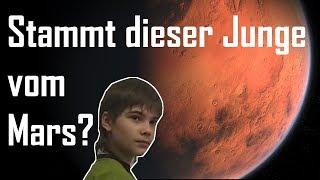 """Boriska Kipriyanovich - """"Ich habe auf dem Mars gelebt"""" - Gab es einen Atomkrieg auf dem Mars? ☢👽💥"""