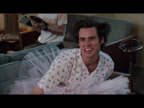 Jim Carrey - Smiješne Scene Iz Filma Ace Ventura - Pet Detective