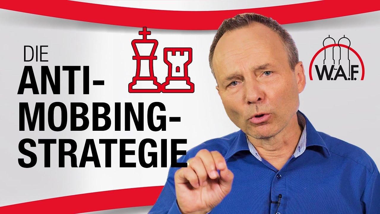 Download Was kann der Betriebsrat gegen Mobbing tun? - Die Anti-Mobbing-Strategie    Betriebsrat Video