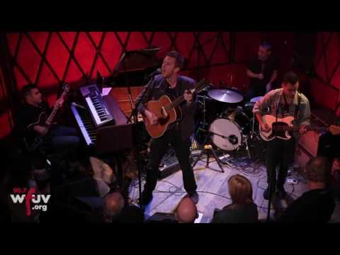 """Hamilton Leithauser and Rostam - """"A 1000 Times"""" (Live at WFUV)"""